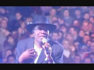 Afric Simon-Todo pasara Maria